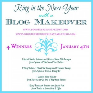 fff blog makeover linky party