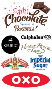 Chocolate-party-sponsors