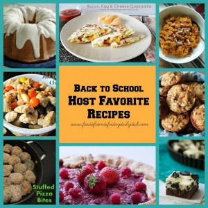 Host Favorites