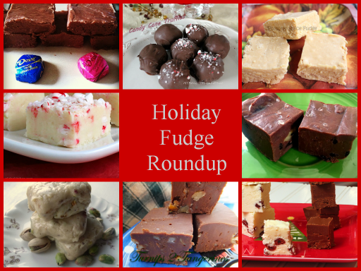 fudge roundup