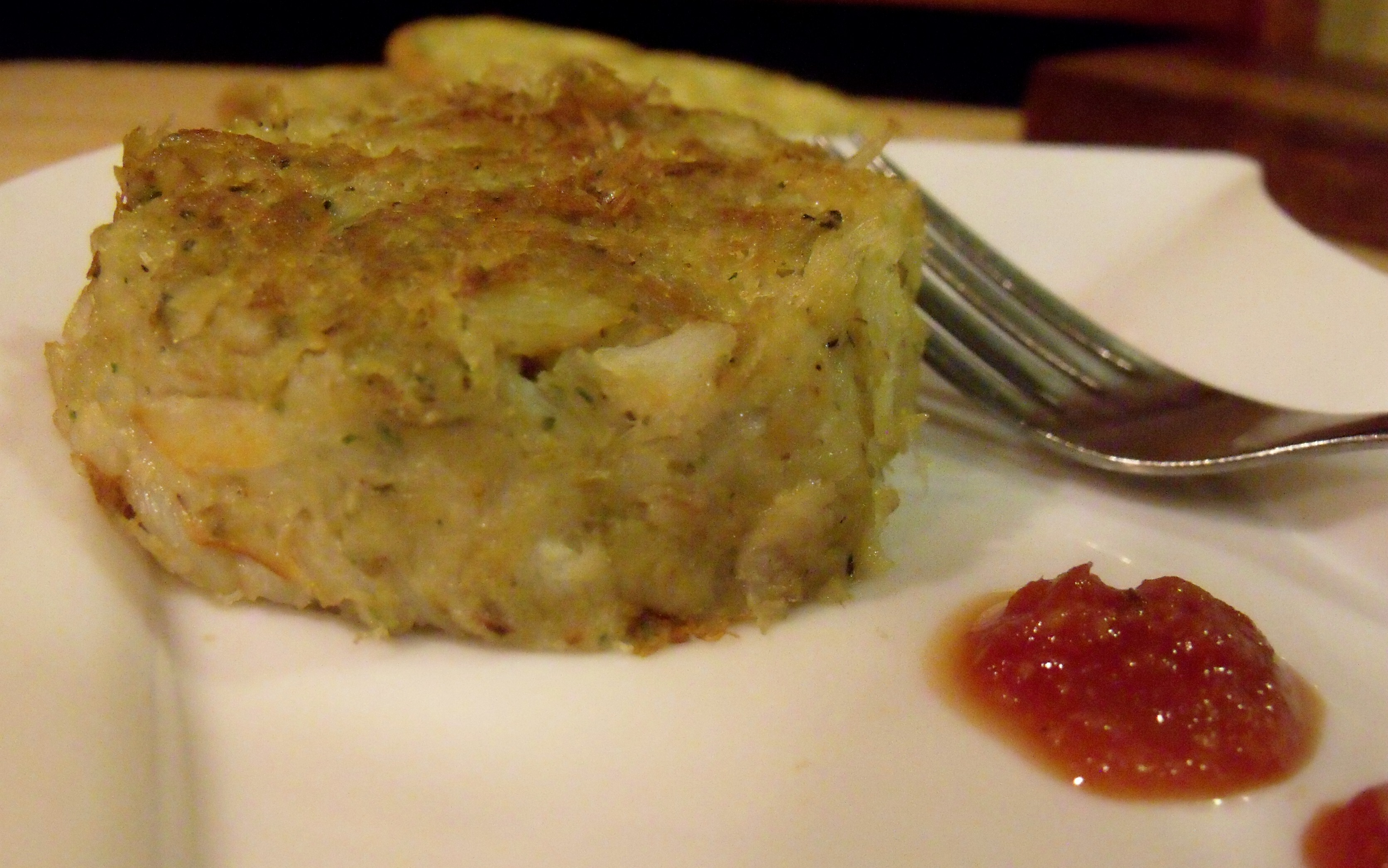 Gluten Free Crab Cakes #RecipeReDux - Cindy's Recipes and ...