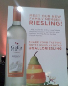 Gallo Riesling