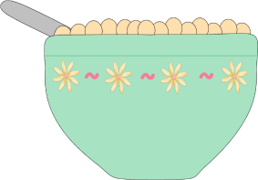 bowl cereal