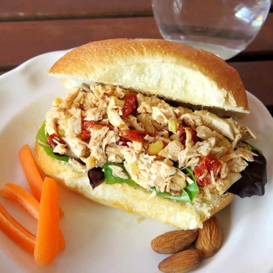 Paprika Chicken Salad Sandwich (550x550)