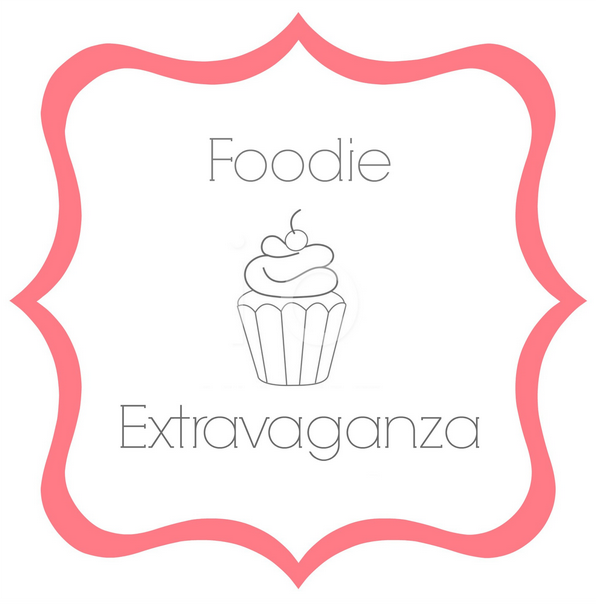 Foodie Extravaganza badge