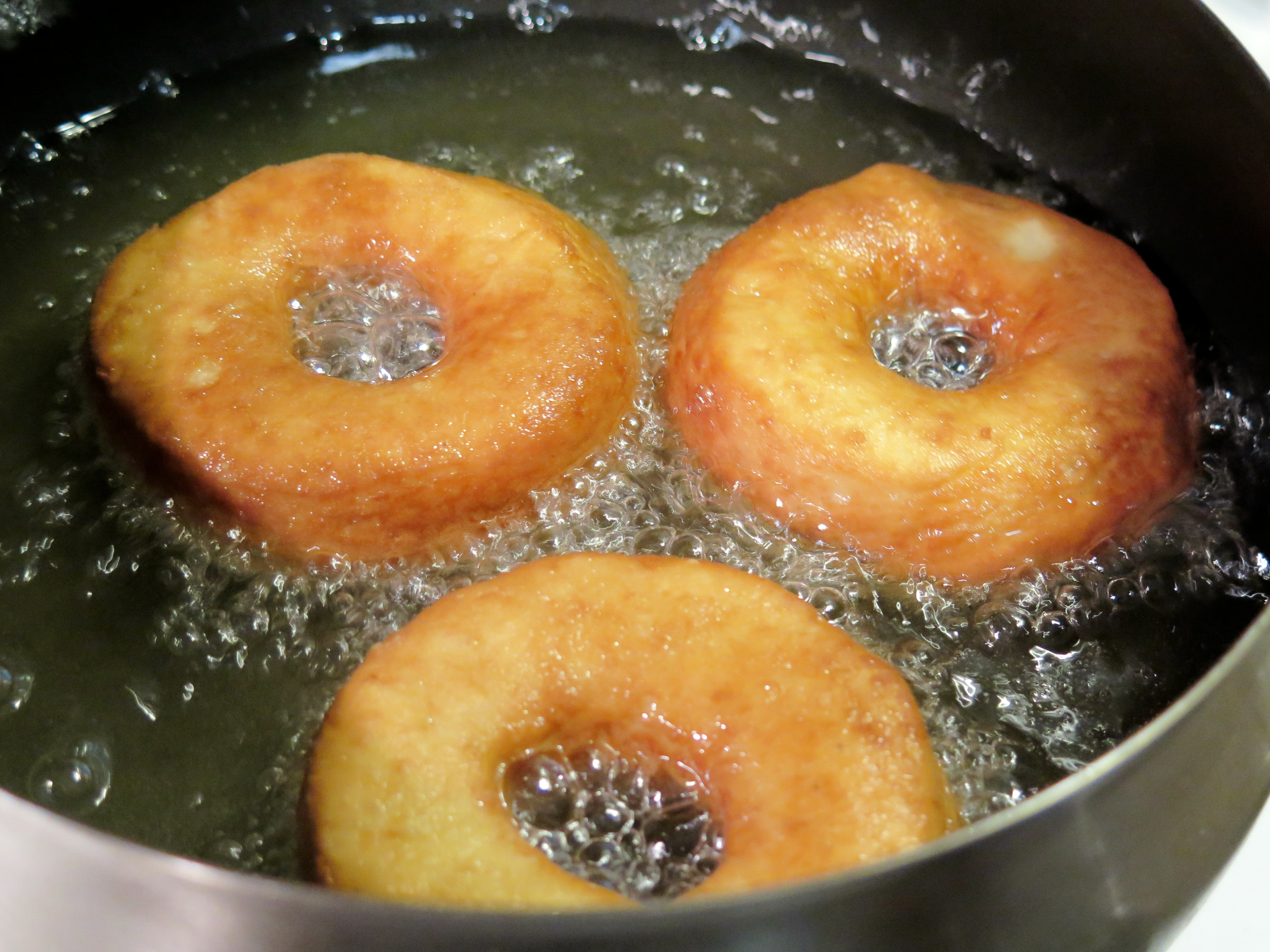 Image result for fried doughnuts