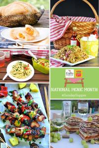 National-Picnic-Month-SundaySupper