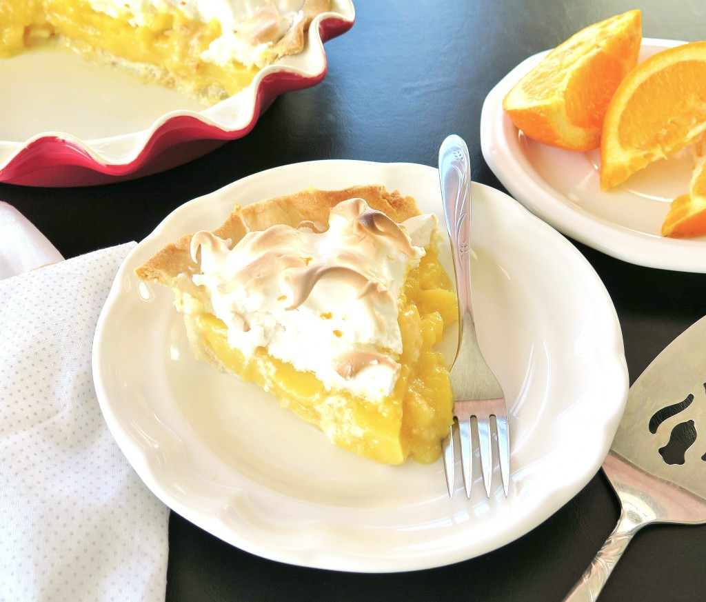 Orange Meringue Pie (2)