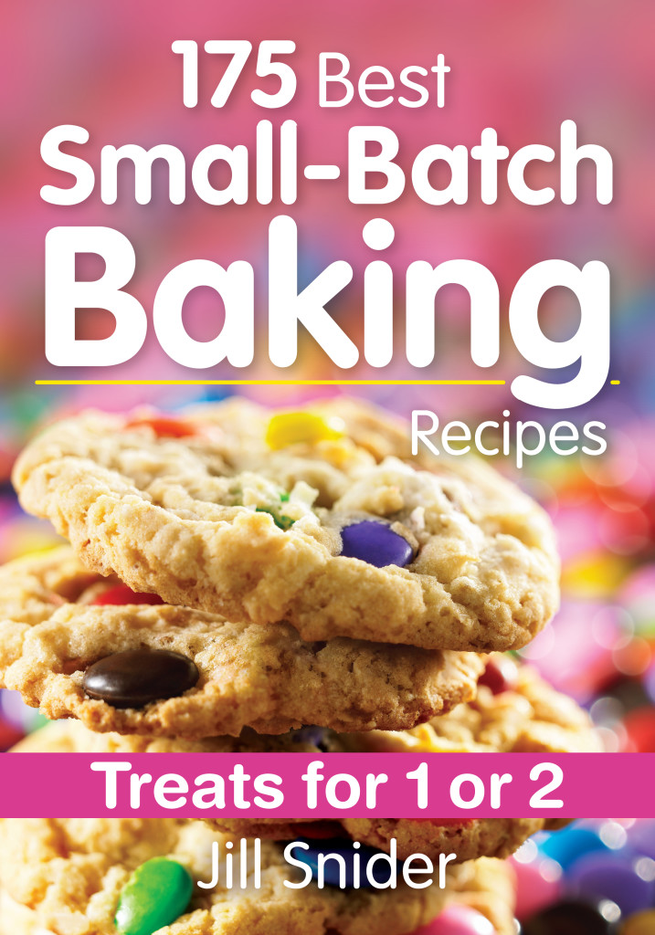 small batch baking cover