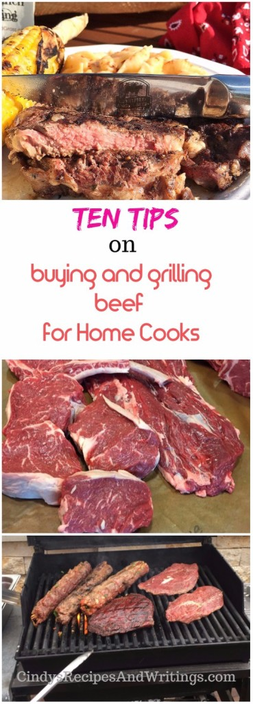 10 #bestBeef tips for Home Cooks