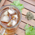 tea round up Refreshing-Tulsi-Ice-Tea-Indian-Holy-Basil-Iced-Tea-
