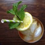tea round up Sparkling-Sweet-Tea-with-Lemon-and-Mint-The-Lemon-Bowl-