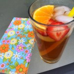 tea round up fruit tea
