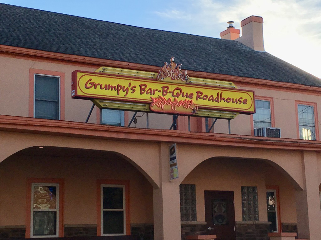 Grumpy's Roadhouse