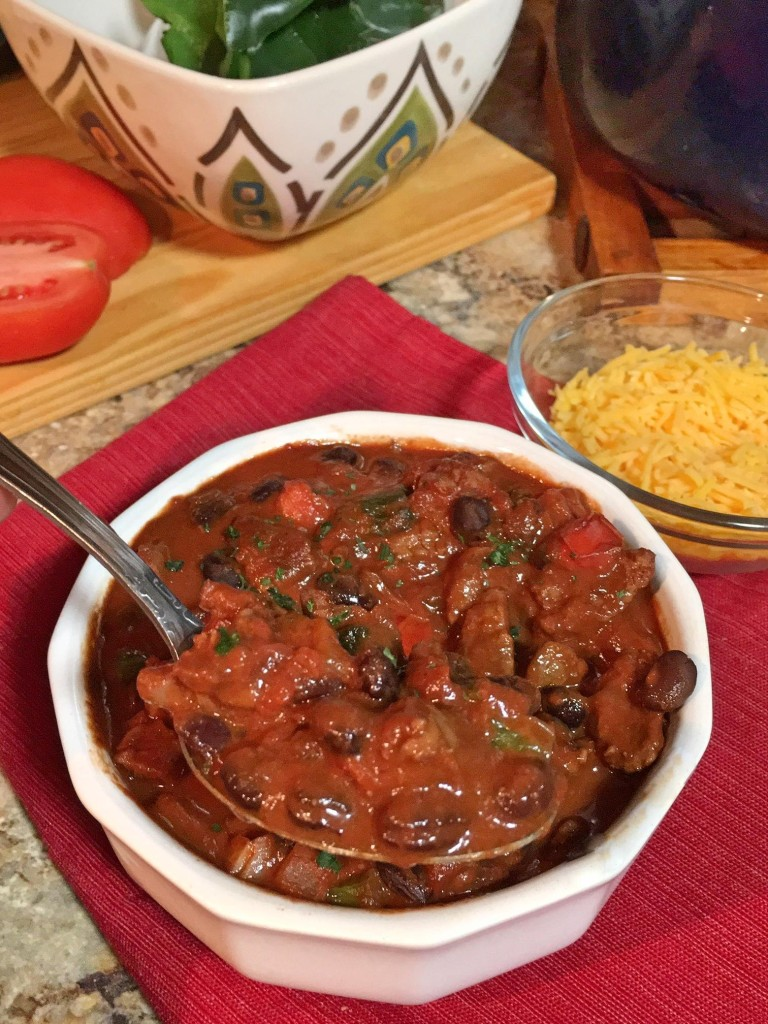 Chili Archives Cindy S Recipes And Writings